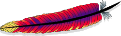 شعار أباتشي