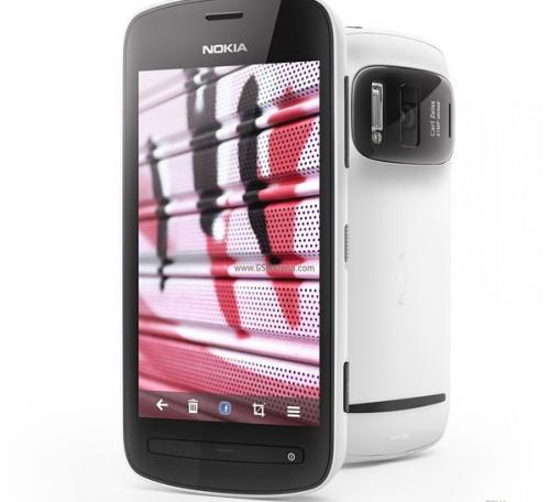 هل يستحق هاتف نوكيا الجديد Pv 808 الشراء !!!!!