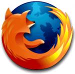 شعار فيرفوكس