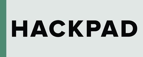 hackpad