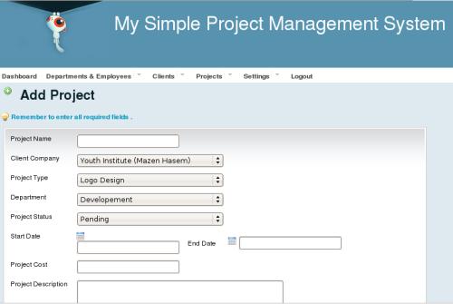 إطلاق بيتا برنامج إدارة المشاريع my_simple_project_management_system.png